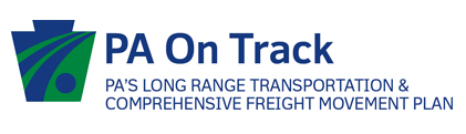 PA On Track | PA's Long Range Transportation & Comprehensive Freight Movement Plan